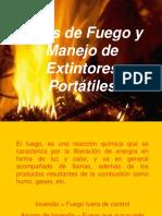 Tipos de Fuego y Manejo de Extintores Portatiles.pdf