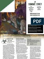 RPO0125 Darwin's World - Fertile Crescent Gazetteer [OEF][2004]