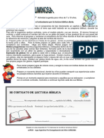 LOS NI+æOS Y LA BIBLIA-La Fiesta De los Globos