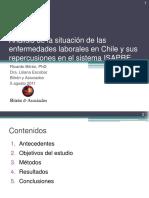 Análisis de la situación de las enfermedades laborales en Chile y sus repercusiones en el sistema ISAPRE.pdf