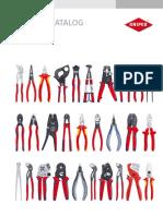 Knipex General_Catalog 2013