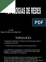Topologia de Redes Cables Conectores 2006