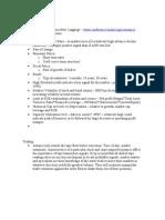 Macroeconomics - CFA Notes