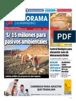 Diario Cajamarca 28-12-2018
