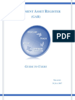 Asset Register GAR Guide to Users.pdf