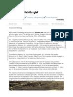 PDF Milling