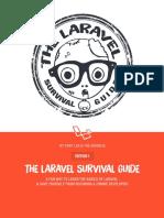 The Laravel Survival Guide Tony Lea.pdf