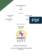 Mini Project_ Proposal_Format.doc
