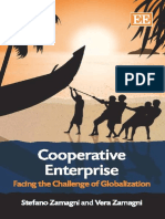 Zamagni Stefano , Vera Zamagni-Cooperative Enterprise_ Facing the Challenge of Globalization-Edward Elgar Pub (2010)