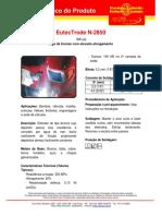 Eutectic N2850
