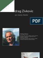 Miodrag Zivkovic