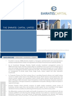EC Corporate Presentation-July 2010