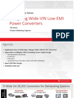 TI Webinar 9 - Designing Wide-VIN Low-EMI Power Converters.pdf