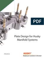 Plate Design for Husky Manifold Systems - v6.0-English.pdf