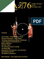 Volume 10 - 7 - November 2014
