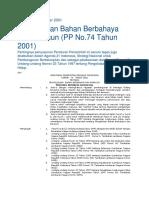 PERMENKES 74 TH.2001.docx