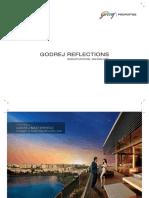 Godrej Reflections Flipchart