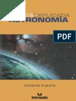 German Puerta Astronomia