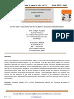A Study on Key Success Factors of Dth Se