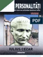 024 - Iulius Cezar