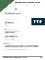 10_WellSharp Study Guide_Pre_Course- Rev 1