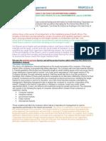Promotion Management NOTES 2009