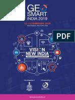 Geosmart India 2019