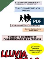 Ppt_ddhh y Const Polit_por Norma Guillén