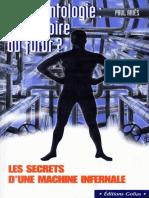 La Scientologie- Laboratoire Du Futur - Paul Aries