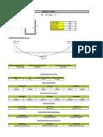 Calculo Vigas Concreto 1 (Autoguardado)