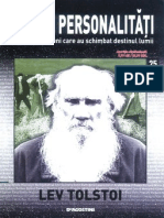 025 - Lev Tolstoi