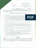 EGEM de Ndere 2018_1ere Annee Cycle d'Ingénieurs de Conception_fr