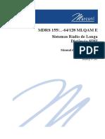 Manual Completo Do MDRS 155 Em Português 09_2001
