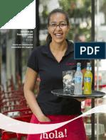 CCEP Informe de Sostenibilidad 2016