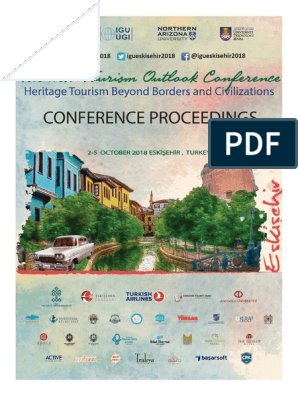 11th tourism outlook conference