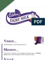 39238883 Final Cadbury
