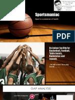 CMNV Sports Management