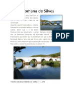 Ponte Romana de Silves