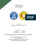 Lapsus Panuveitis (Cover)