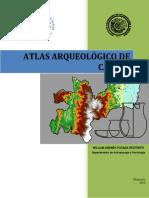 ATLAS ARQUEOLÓGICO DE CALDAS