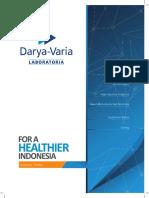 Darya Varya CP