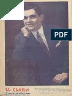 El Clarín (Valencia). 19-4-1930