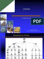 Linfomas Dr Ocqueteau