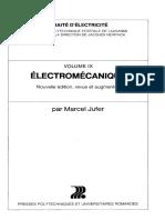 [Marcel Jufer] Électromécanique(B-ok.xyz)