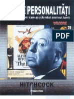 029 - Alfred Hitchcock