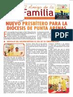 EL AMIGO DE LA FAMILIA, 30 diciembre 2018,