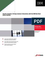 0. PCI Driving Customer Interactions (Redbook)