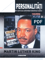 031 - Martin Luther King