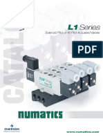 Numatics Series l1 Solenoid Catalog
