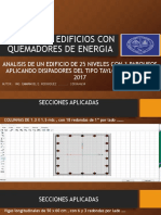 ANALISIS DE EDIFICIOS CON QUEMADORES DE ENERGIA.ppt